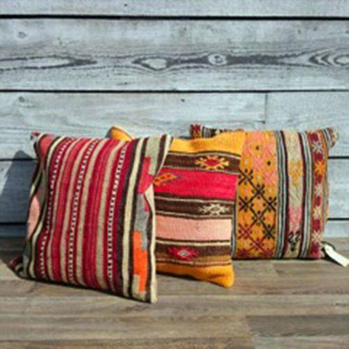 sierkussens diverse kleuren � designer meubelen cruquius