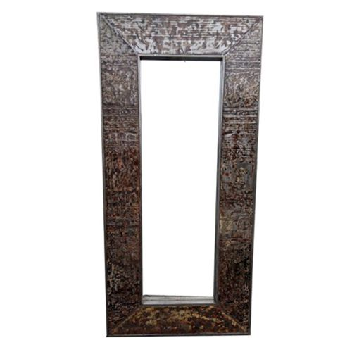 Nieuw pagina 5 designer meubelen cruquius haarlem - Metalen spiegel ...