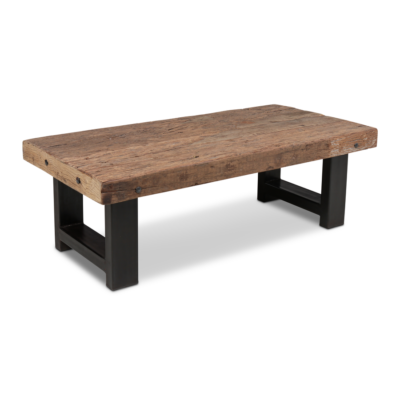 Salontafel Bassano 120-60cm. - Livik meubelen