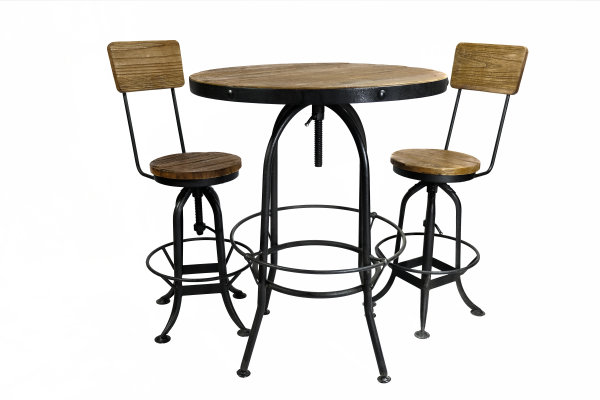 Bartafel set - Livik meubelen