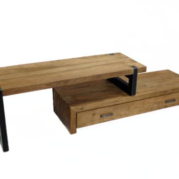 Tv-meubel Muna level - Livik meubel