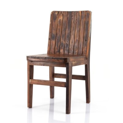 Oude bioscoop stoel Livik meubelen