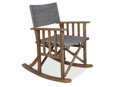 Schommelstoel Flo - Livik meubelen