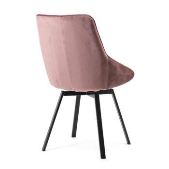 Eetkamerstoel Beau - Livik meubelen