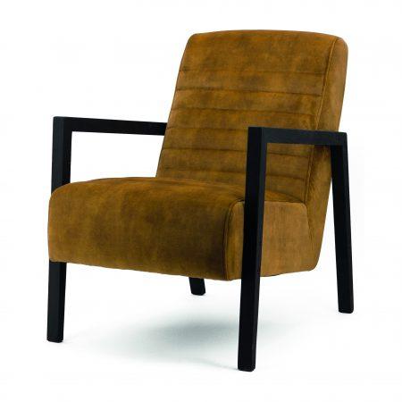 Fauteuil Lars - Livik meubelen