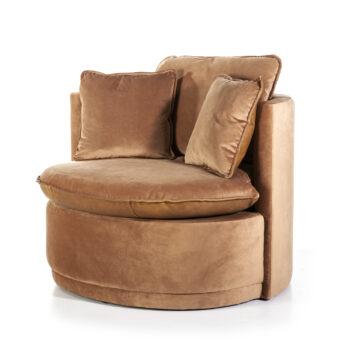 Fauteuil Julia - Livik meubelen