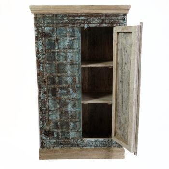 Kast Blue - Livik meubelen