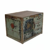 Laag kabinet April - Livik meubelen