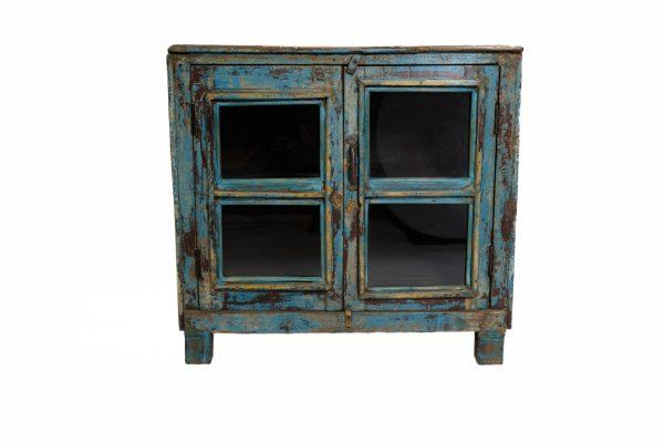 Vitrinekast Eloise -Livik meubelen