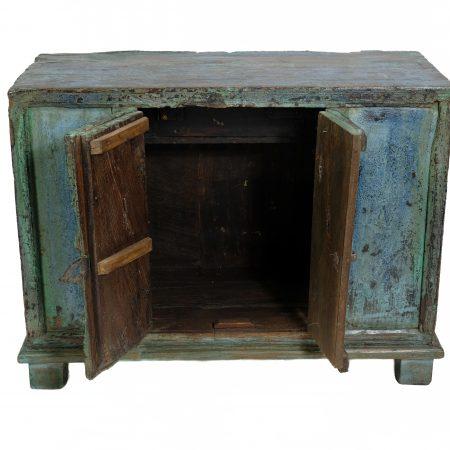 Kastje Tribal - Livik meubelen