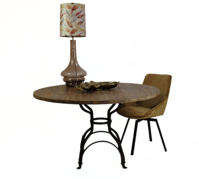 Eetkamertafel Floris - Livik meubelen