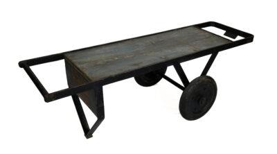 Salontafel Wiel - Livik meubelen