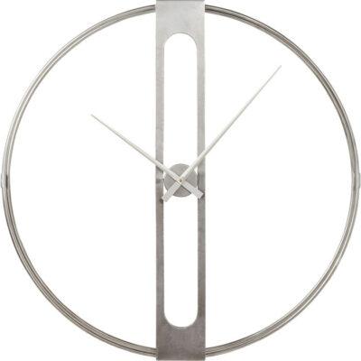 Livik meubelen - Klok Clip Silver