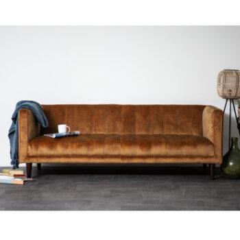 Livik meubelen - Siem cognac