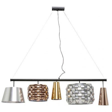Livik meubelen - Lamp Glamour