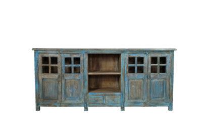 Dressoir Almirah blue - Livik meubelen