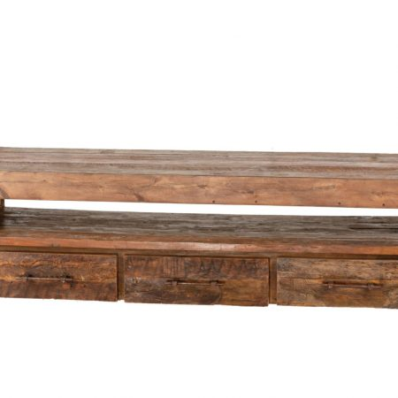 Tv - meubel andreas - Livik meubelen