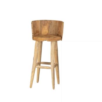 Barstoel -Livik meubelen