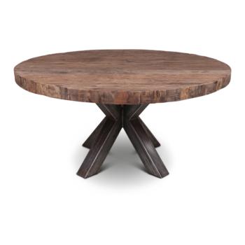 Bassano rond - Livik meubelen