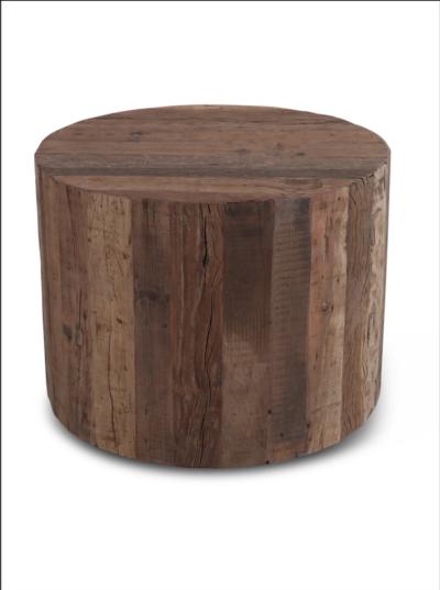 Bijzettafel Bassano 60 - 60 - Livik meubelen