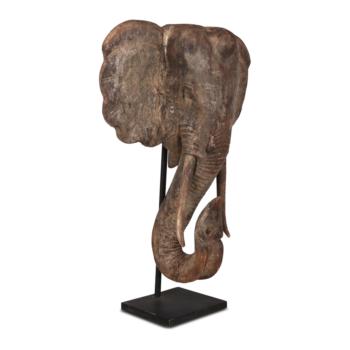 Decoratie Olifant - Livik meubelen