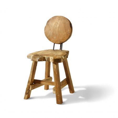 Eetkamerstoel Roots - Livik meubelen