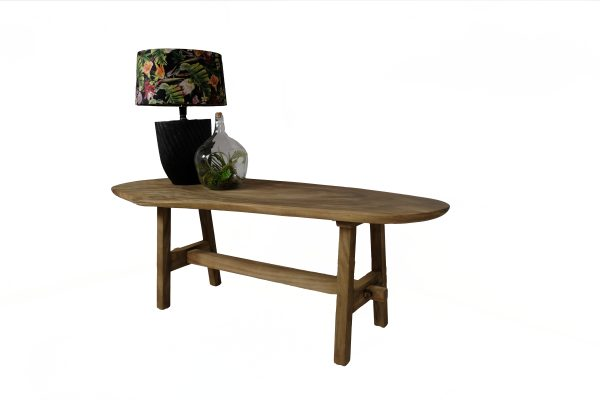 Eetkamertafel Suar - Livik meubelen