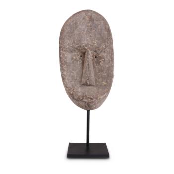 Masker van hout - Livik meubelen.