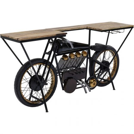 Motorbike Bar - Livik meubelen