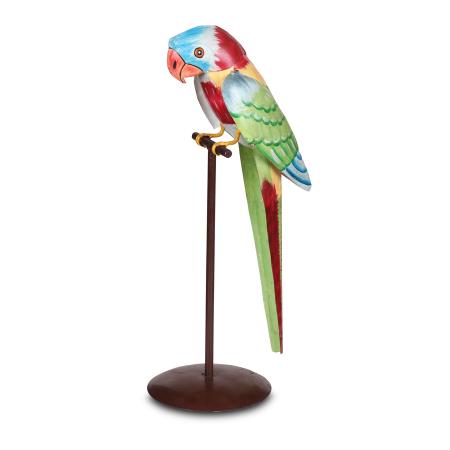 Papegaai coco multi collor - Livik meubelen