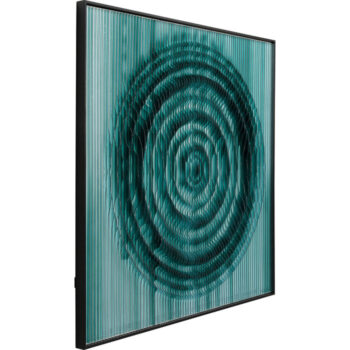 Schilderij Cirkel - Livik meubelen