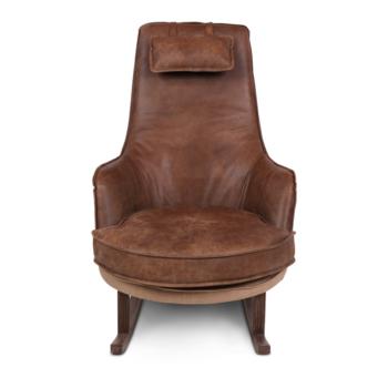 Schommelstoel Springfield - Livik meubelen