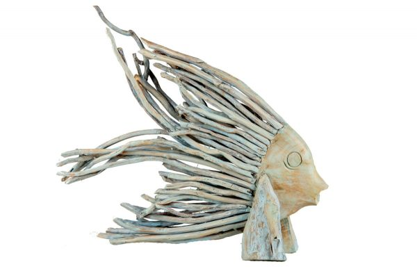 Vis Ikan - Livik meubelen