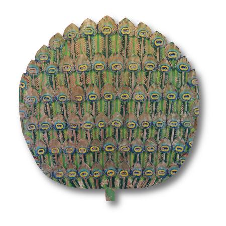 Wandpaneel Pauw - LIvik meubelen