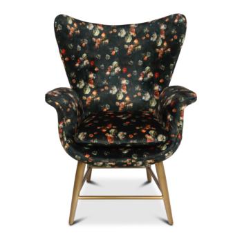 Fauteuil Windsor - Livik meubelen