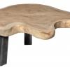Salontafel Suar 100-100 - Livik meubelen