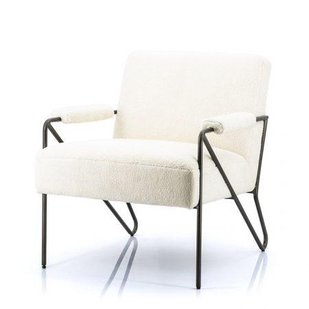 Fauteuil Wendy - Livik meubelen