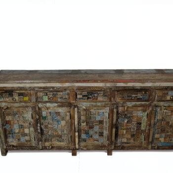 Dressoir Berwarna - Livik meubelen
