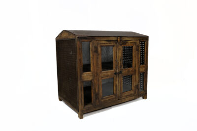 Kast Presentasi - Livik meubelen