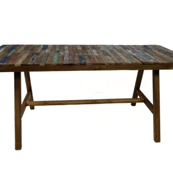 Eetkamertafel Color - Livik meubelen