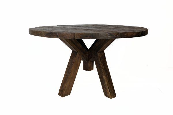Eetkamertafel Mix wood - Livik Meubelen