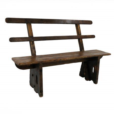 zitbankje Tinggi - Livik meubelen