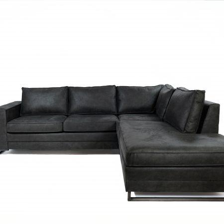 Zitgroep Nova - Livik meubelen