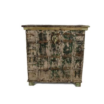 Kist India - Livik meubelen