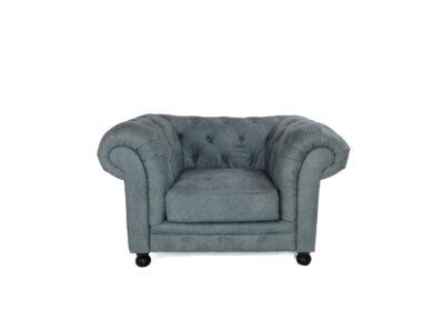 Fauteuil Charly - Livik meubelen