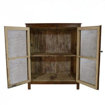 Kast Wood - Livik meubelen