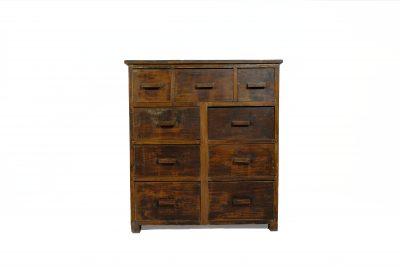 Ladenblok Memuat - Livik meubelen