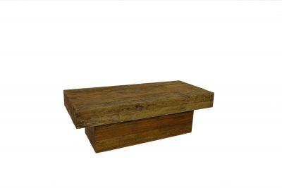 Salontafel Balok - Livik meubelen