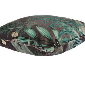 Sierkussen Porto groen 60x60cm. - Livik meubelen