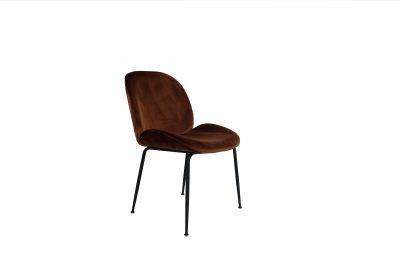 Eetkamerstoel Velvet - Livik meubelen
